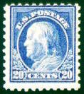 Picture of an Average Stamp